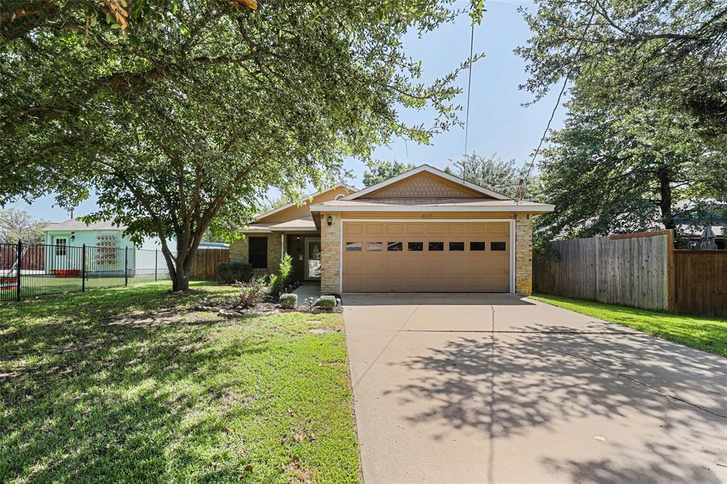 412 Pace  Drive, Denton, Texas 76209 - Acquisto Real Estate best frisco realtor Amy Gasperini 1031 exchange expert