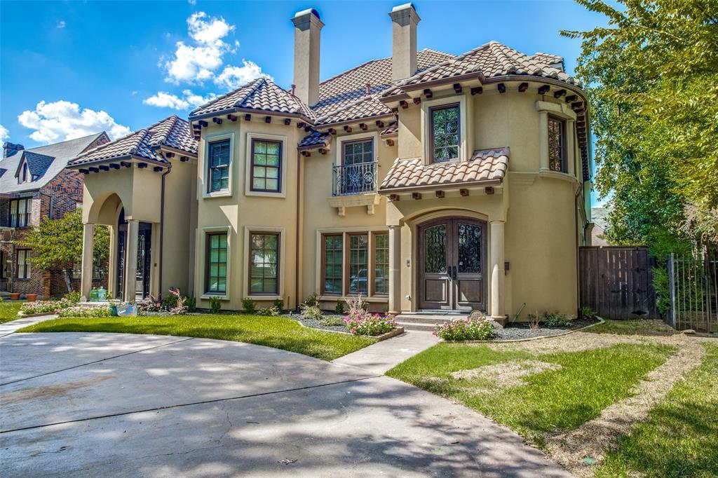 4412 Westway  Avenue, Highland Park, Texas 75205 - Acquisto Real Estate best frisco realtor Amy Gasperini 1031 exchange expert