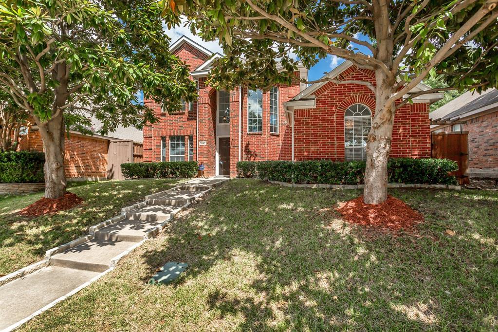 3547 Misty Meadow  Drive, Dallas, Texas 75287 - Acquisto Real Estate best frisco realtor Amy Gasperini 1031 exchange expert