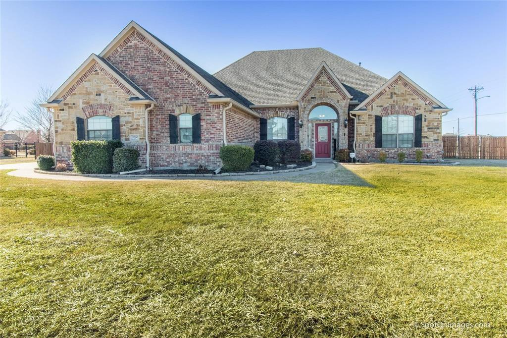 17000 Darby  Drive, Talty, Texas 75126 - Acquisto Real Estate best frisco realtor Amy Gasperini 1031 exchange expert