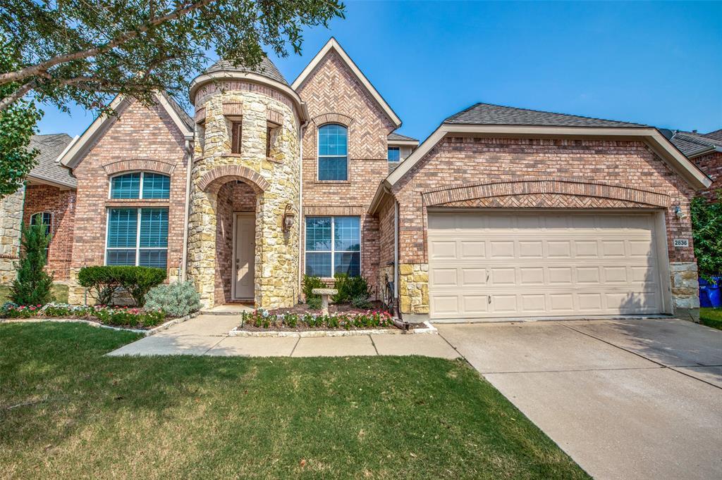 2836 Saddlebred  Trail, Celina, Texas 75009 - Acquisto Real Estate best frisco realtor Amy Gasperini 1031 exchange expert