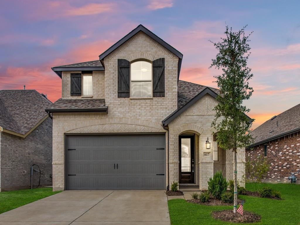 617 Claverton  Lane, Forney, Texas 75126 - Acquisto Real Estate best frisco realtor Amy Gasperini 1031 exchange expert