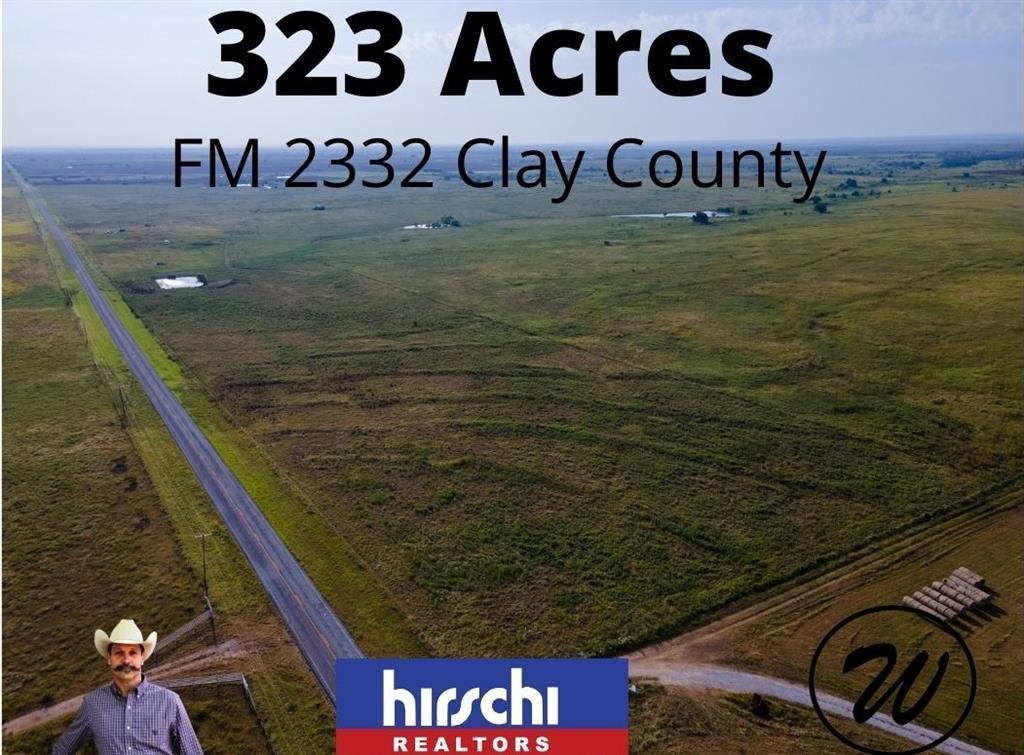 FM 2332  Henrietta, Texas 76365 - Acquisto Real Estate best frisco realtor Amy Gasperini 1031 exchange expert