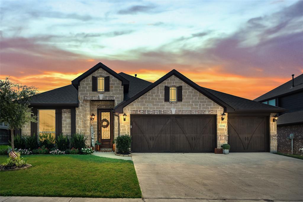 3216 Timberline  Drive, Melissa, Texas 75454 - Acquisto Real Estate best frisco realtor Amy Gasperini 1031 exchange expert