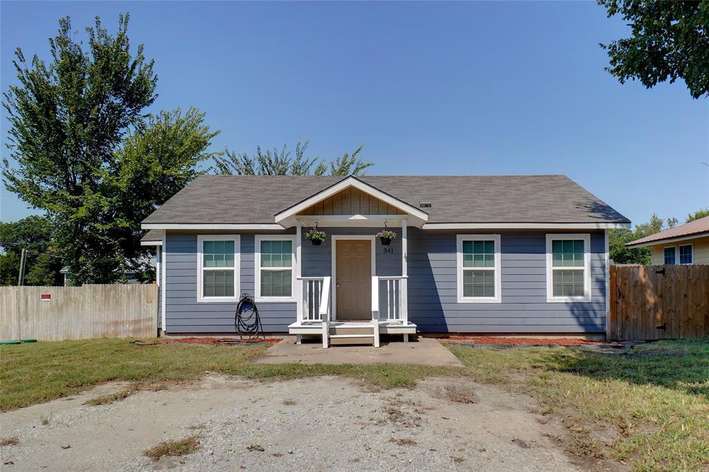 341 Spring Valley  Circle, Azle, Texas 76020 - Acquisto Real Estate best frisco realtor Amy Gasperini 1031 exchange expert