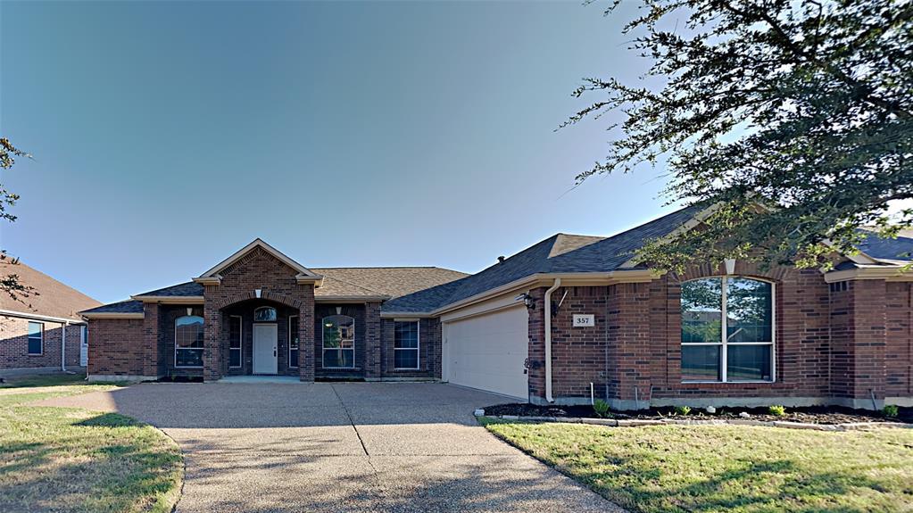357 Cedar Crest  Drive, Justin, Texas 76247 - Acquisto Real Estate best frisco realtor Amy Gasperini 1031 exchange expert