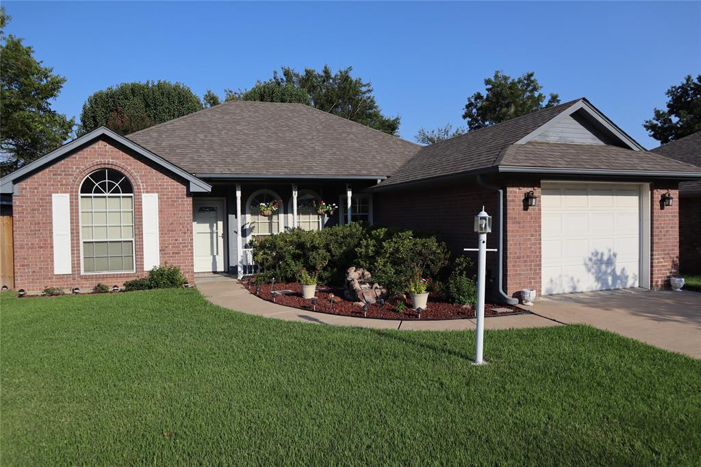 908 Barbara  Street, Sulphur Springs, Texas 75482 - Acquisto Real Estate best frisco realtor Amy Gasperini 1031 exchange expert
