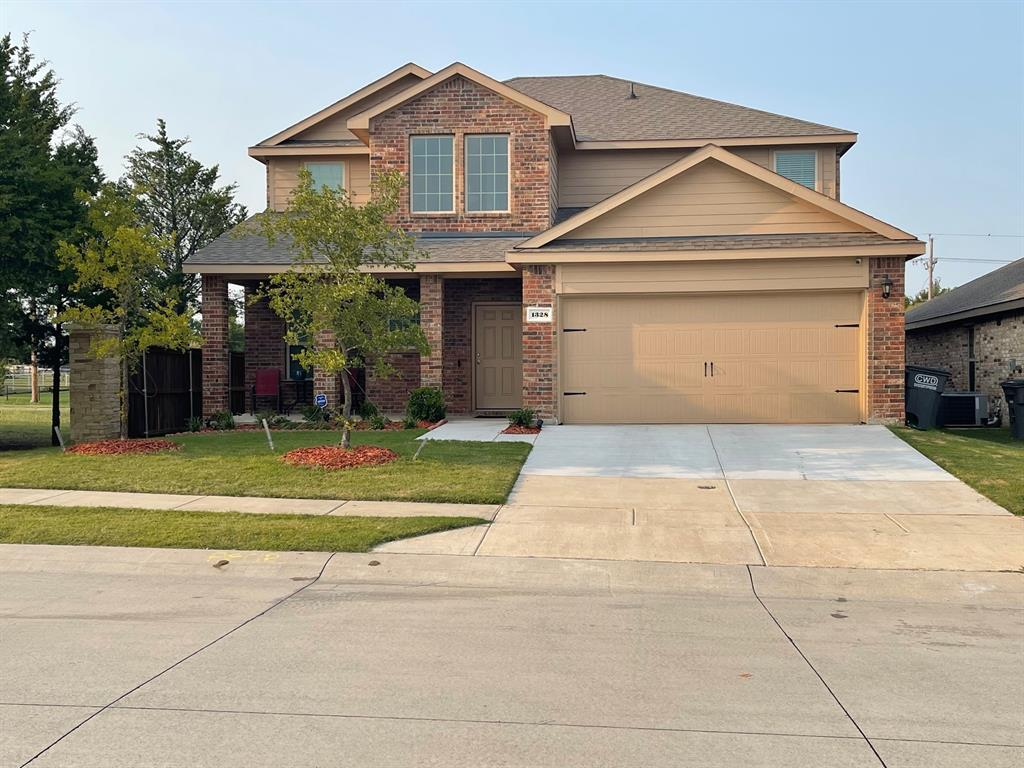 1328 Meadow Creek  Drive, Princeton, Texas 75407 - Acquisto Real Estate best frisco realtor Amy Gasperini 1031 exchange expert