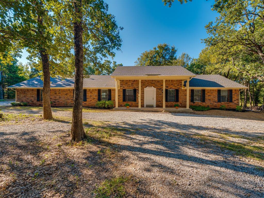 279 Riverside  Drive, Decatur, Texas 76234 - Acquisto Real Estate best frisco realtor Amy Gasperini 1031 exchange expert