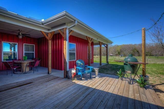 8490 Fm 148  Scurry, Texas 75158 - Acquisto Real Estate best frisco realtor Amy Gasperini 1031 exchange expert