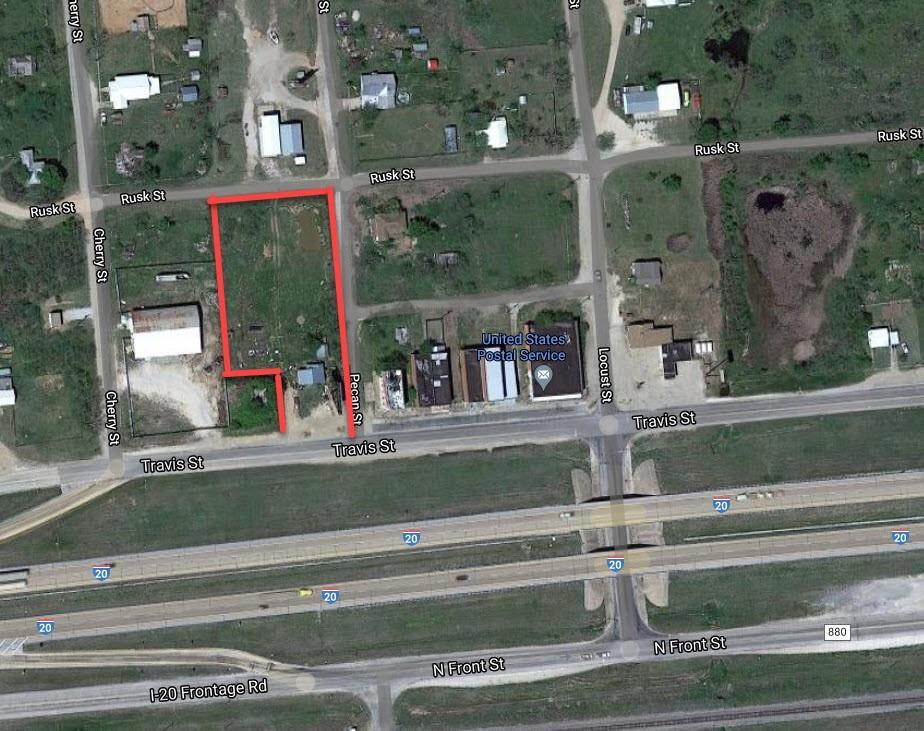 200 Travis  Street, Putnam, Texas 76469 - Acquisto Real Estate best frisco realtor Amy Gasperini 1031 exchange expert