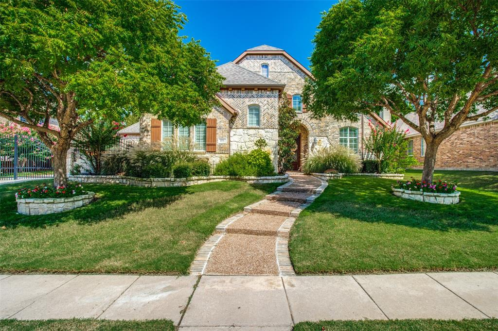 891 Willowgate  Drive, Prosper, Texas 75078 - Acquisto Real Estate best frisco realtor Amy Gasperini 1031 exchange expert