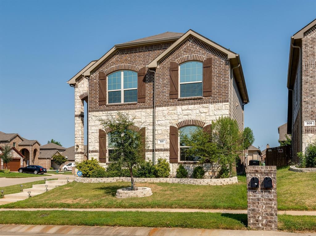 501 Big Horn  Road, Aubrey, Texas 76227 - Acquisto Real Estate best frisco realtor Amy Gasperini 1031 exchange expert
