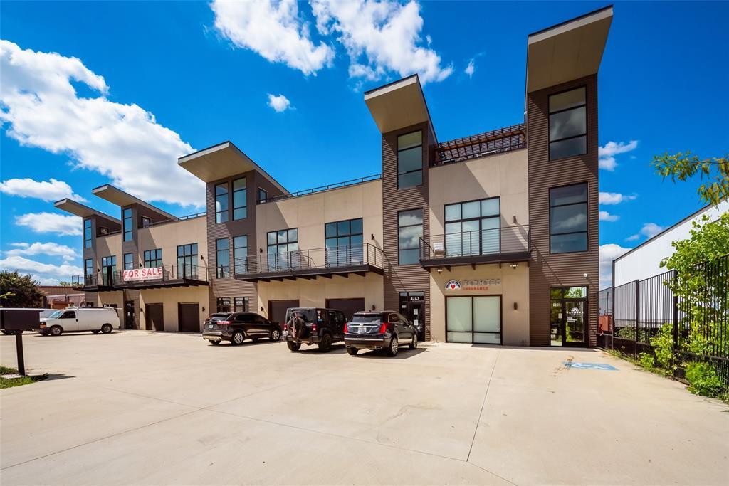 4763 Algiers  Street, Dallas, Texas 75207 - Acquisto Real Estate best frisco realtor Amy Gasperini 1031 exchange expert