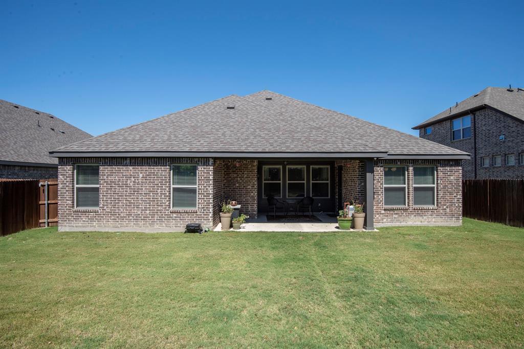 601 Anthony  Street, Crowley, Texas 76036 - Acquisto Real Estate best frisco realtor Amy Gasperini 1031 exchange expert