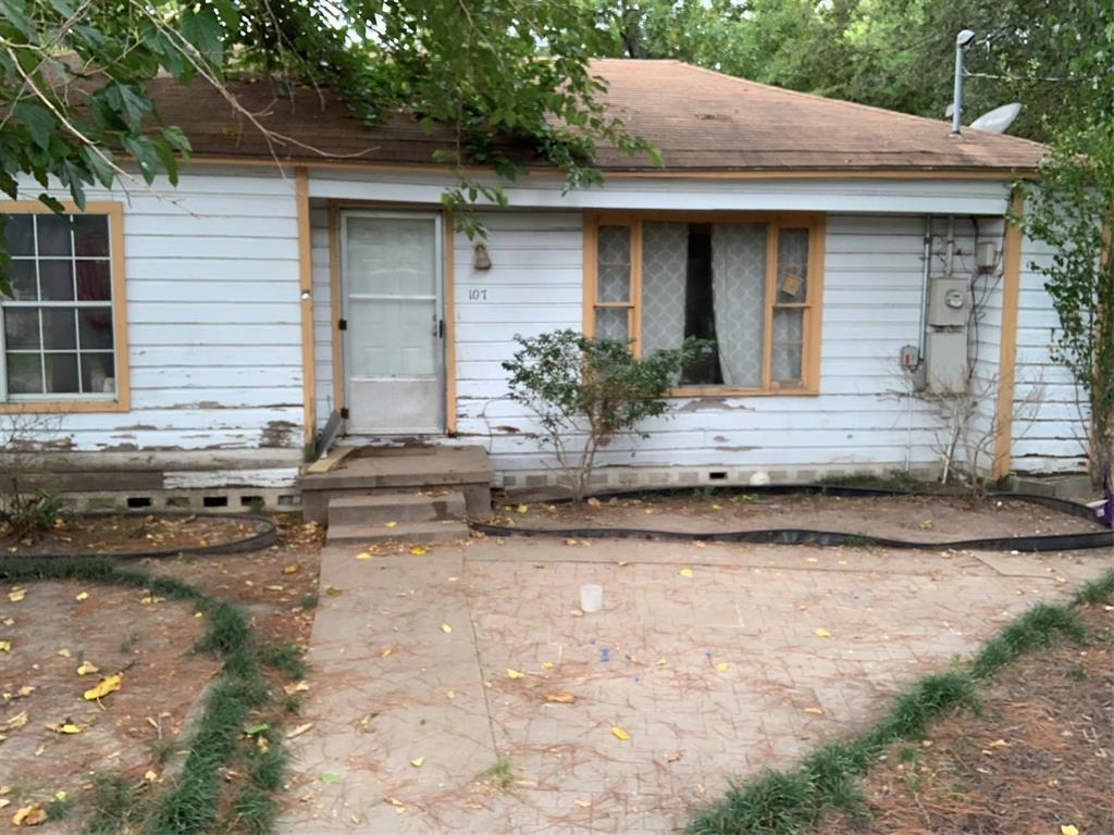 107 Lydia  Street, Terrell, Texas 75160 - Acquisto Real Estate best frisco realtor Amy Gasperini 1031 exchange expert