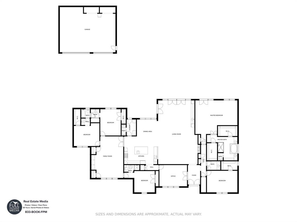 4433 Melissa  Lane, Dallas, Texas 75229 - Acquisto Real Estate best frisco realtor Amy Gasperini 1031 exchange expert