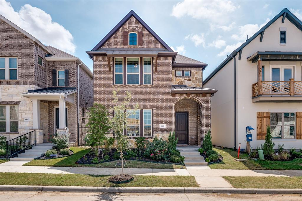 6838 Colonnade  Drive, Irving, Texas 75039 - Acquisto Real Estate best frisco realtor Amy Gasperini 1031 exchange expert