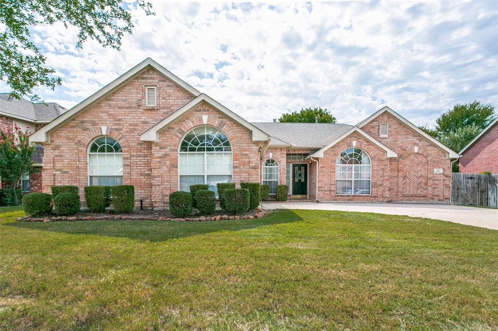 203 Village  Trail, Trophy Club, Texas 76262 - Acquisto Real Estate best frisco realtor Amy Gasperini 1031 exchange expert