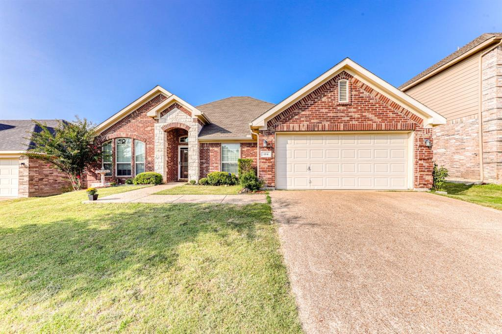 104 Pony Express  Trail, Willow Park, Texas 76087 - Acquisto Real Estate best frisco realtor Amy Gasperini 1031 exchange expert