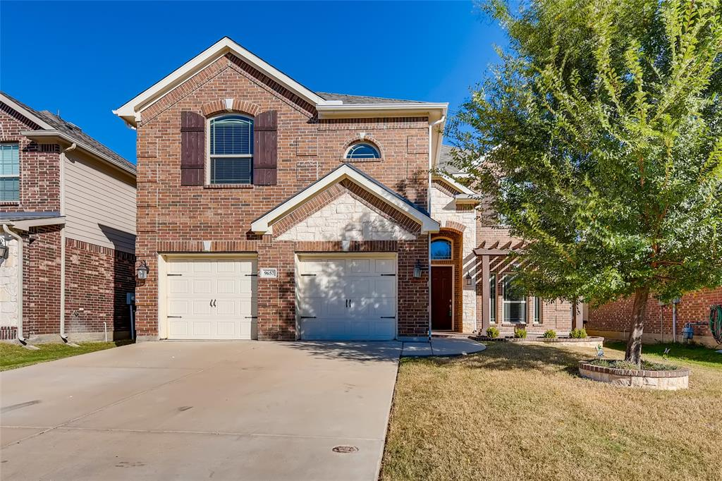 9657 Salvia  Drive, Fort Worth, Texas 76177 - Acquisto Real Estate best frisco realtor Amy Gasperini 1031 exchange expert