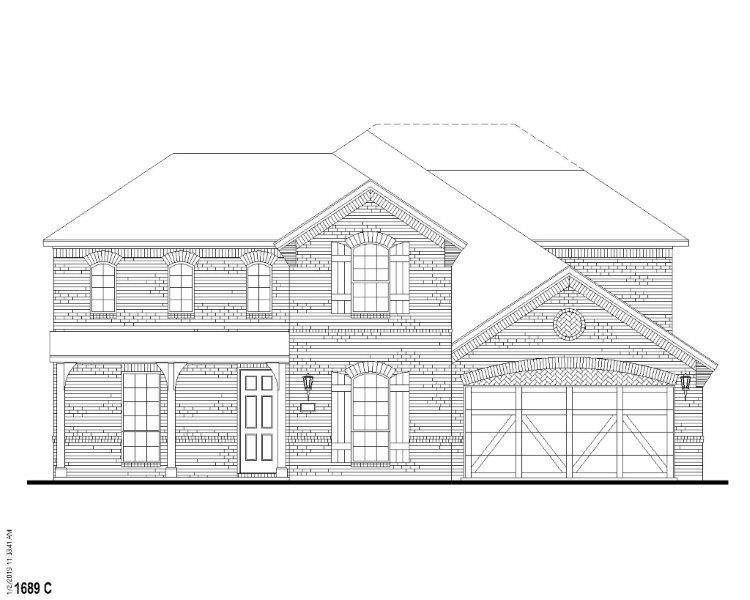 6021 Lowbranch  Trail, Little Elm, Texas 76227 - Acquisto Real Estate best frisco realtor Amy Gasperini 1031 exchange expert
