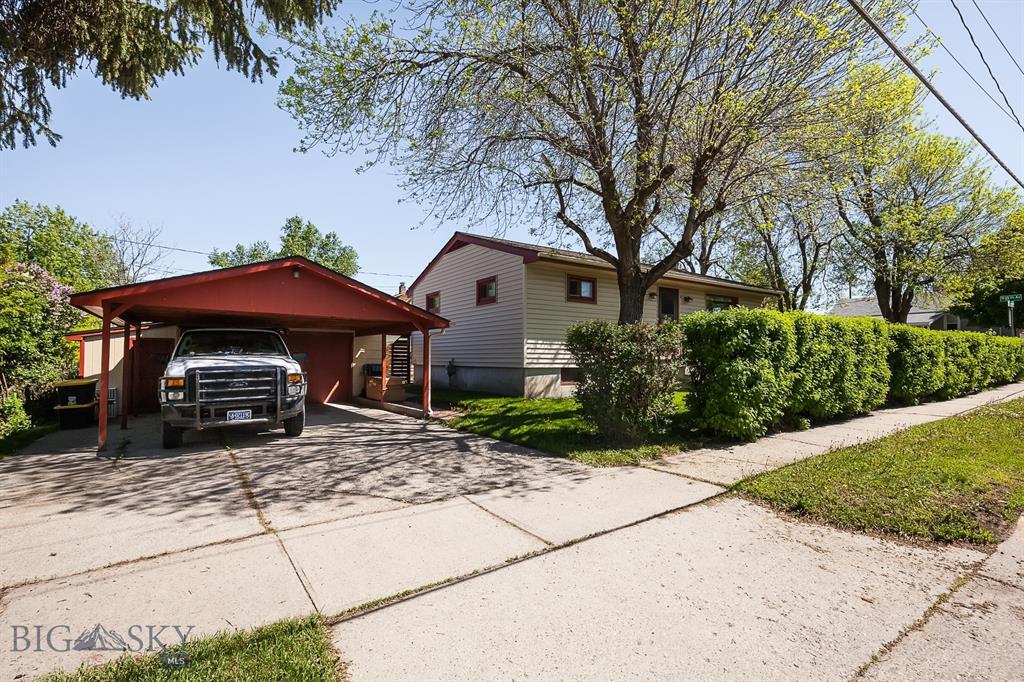 805 W. Lamme  Bozeman, MT 59715 - Acquisto Real Estate best frisco realtor Amy Gasperini 1031 exchange expert