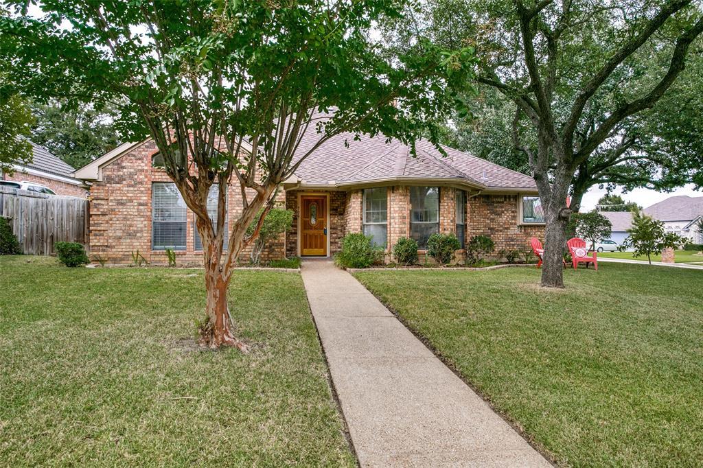 700 Reese  Lane, Hurst, Texas 76054 - Acquisto Real Estate best frisco realtor Amy Gasperini 1031 exchange expert