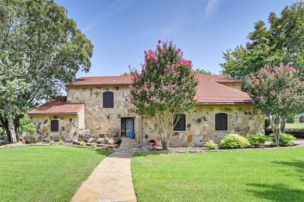 206 Oakmont  Drive, Trophy Club, Texas 76262 - Acquisto Real Estate best frisco realtor Amy Gasperini 1031 exchange expert