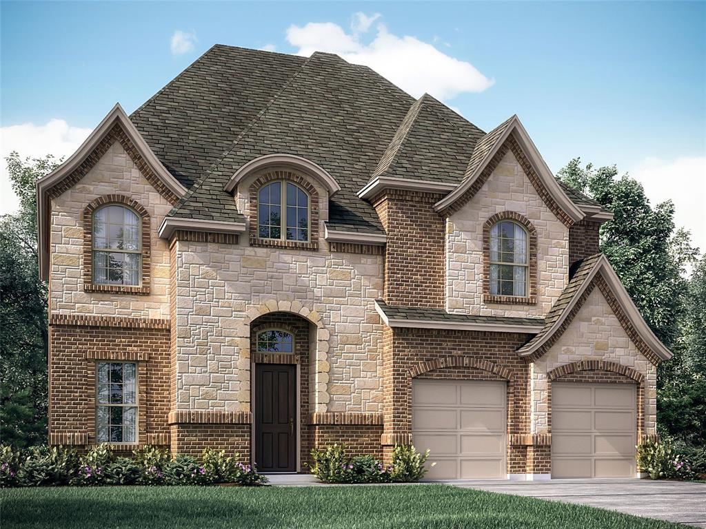 509 Lowland  Lane, Waxahachie, Texas 75165 - Acquisto Real Estate best frisco realtor Amy Gasperini 1031 exchange expert