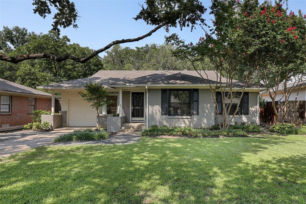 4031 Park  Lane, Dallas, Texas 75220 - Acquisto Real Estate best frisco realtor Amy Gasperini 1031 exchange expert