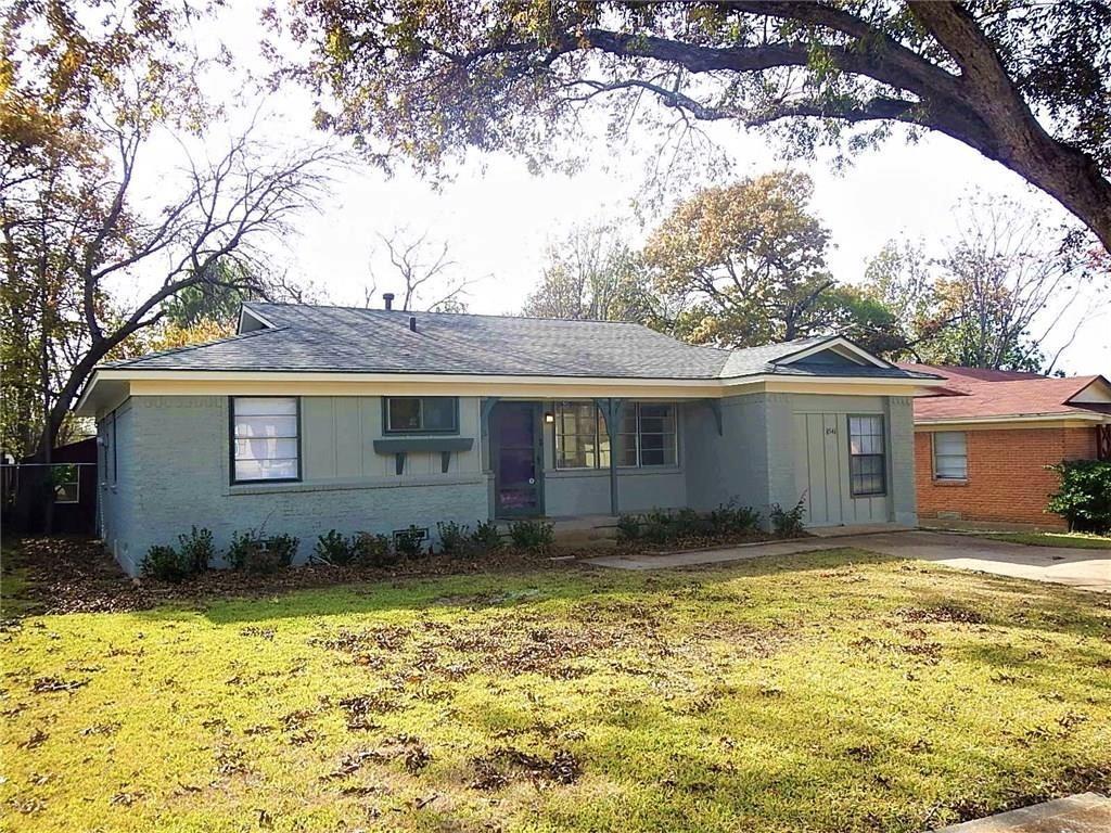 8546 Stillwater  Drive, Dallas, Texas 75243 - Acquisto Real Estate best frisco realtor Amy Gasperini 1031 exchange expert