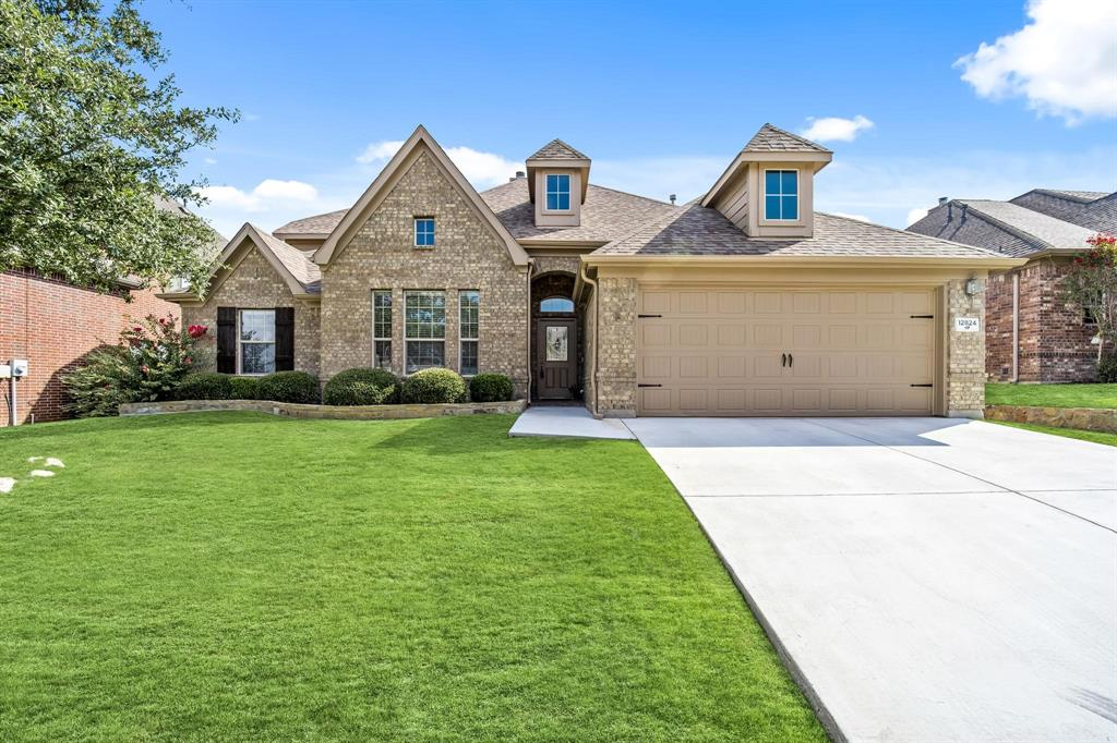 12824 Saratoga Downs  Court, Fort Worth, Texas 76244 - Acquisto Real Estate best frisco realtor Amy Gasperini 1031 exchange expert