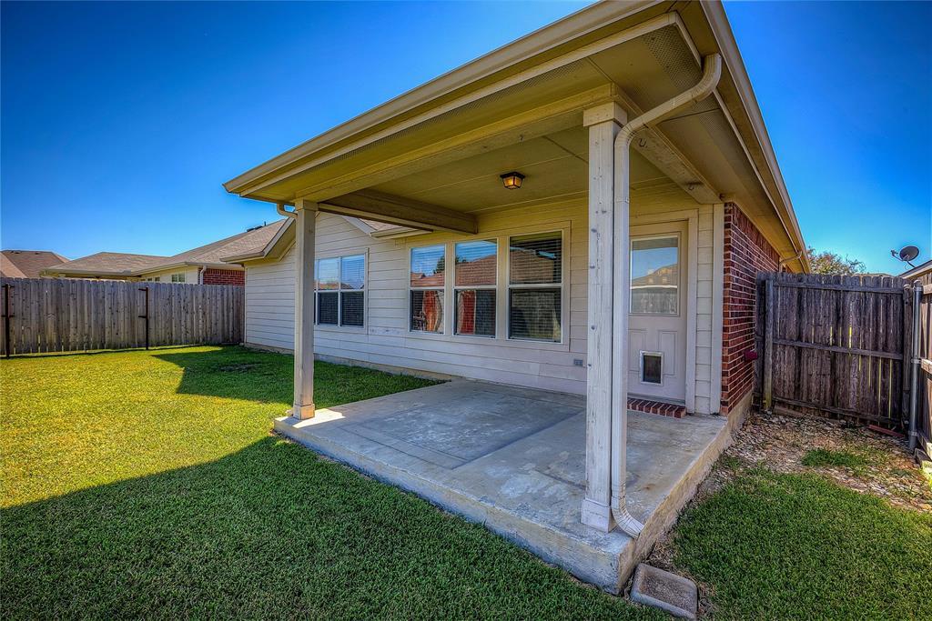 6515 Rienzi  Drive, Greenville, Texas 75402 - Acquisto Real Estate best frisco realtor Amy Gasperini 1031 exchange expert