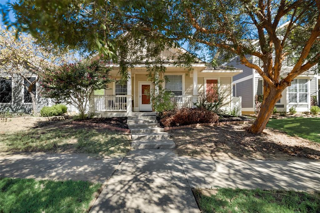9813 Cedarcrest  Drive, Providence Village, Texas 76227 - Acquisto Real Estate best frisco realtor Amy Gasperini 1031 exchange expert