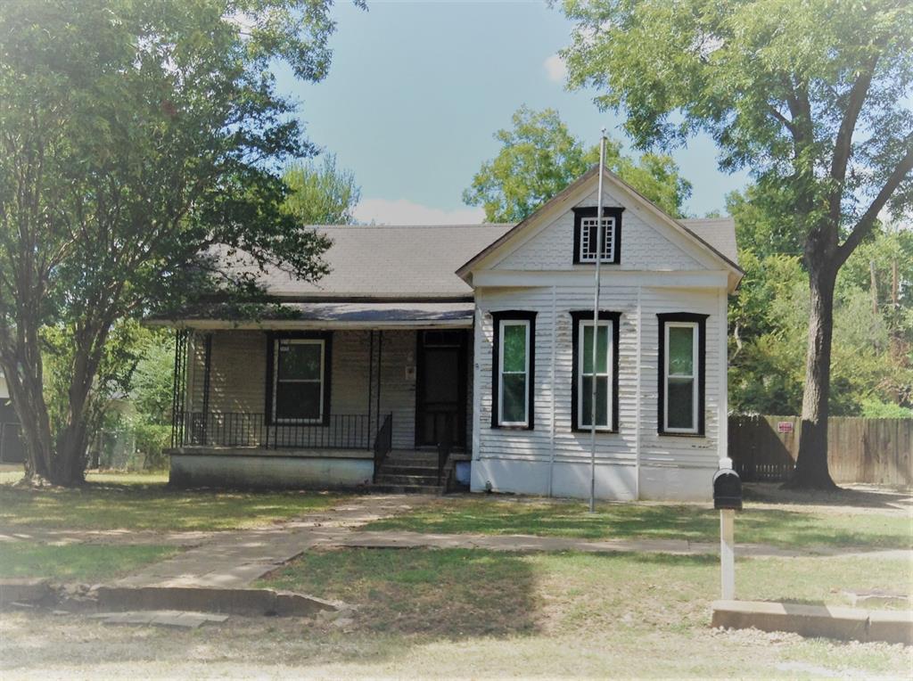 302 3rd  Street, Hubbard, Texas 76648 - Acquisto Real Estate best frisco realtor Amy Gasperini 1031 exchange expert