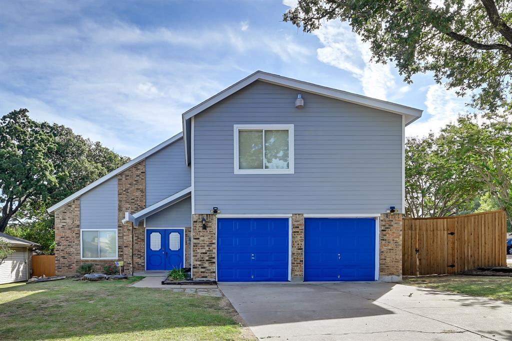 4239 Glen Springs  Drive, Arlington, Texas 76016 - Acquisto Real Estate best frisco realtor Amy Gasperini 1031 exchange expert