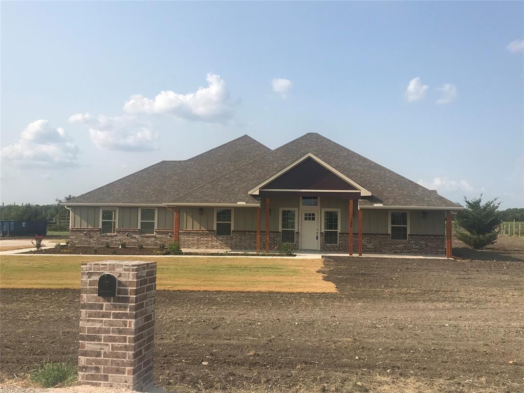 395 Hidden Meadow Trail  Leonard, Texas 75452 - Acquisto Real Estate best frisco realtor Amy Gasperini 1031 exchange expert
