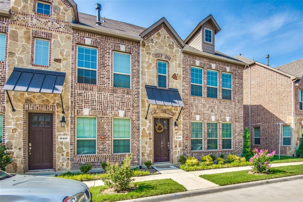2419 Magalia  Lane, Lewisville, Texas 75056 - Acquisto Real Estate best frisco realtor Amy Gasperini 1031 exchange expert