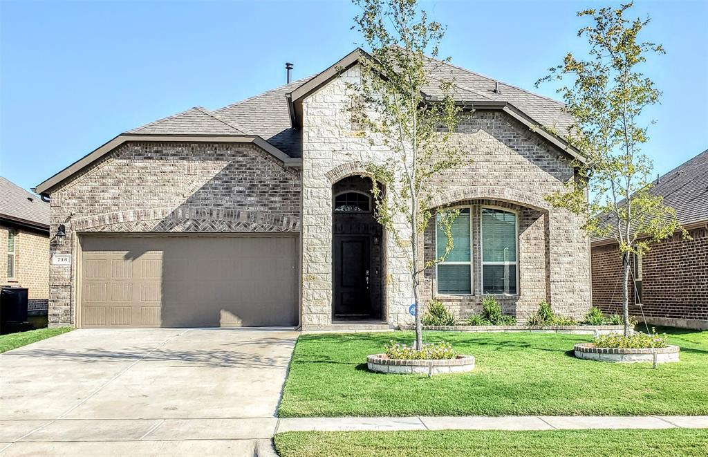 713 Maverick  Street, Anna, Texas 75409 - Acquisto Real Estate best frisco realtor Amy Gasperini 1031 exchange expert