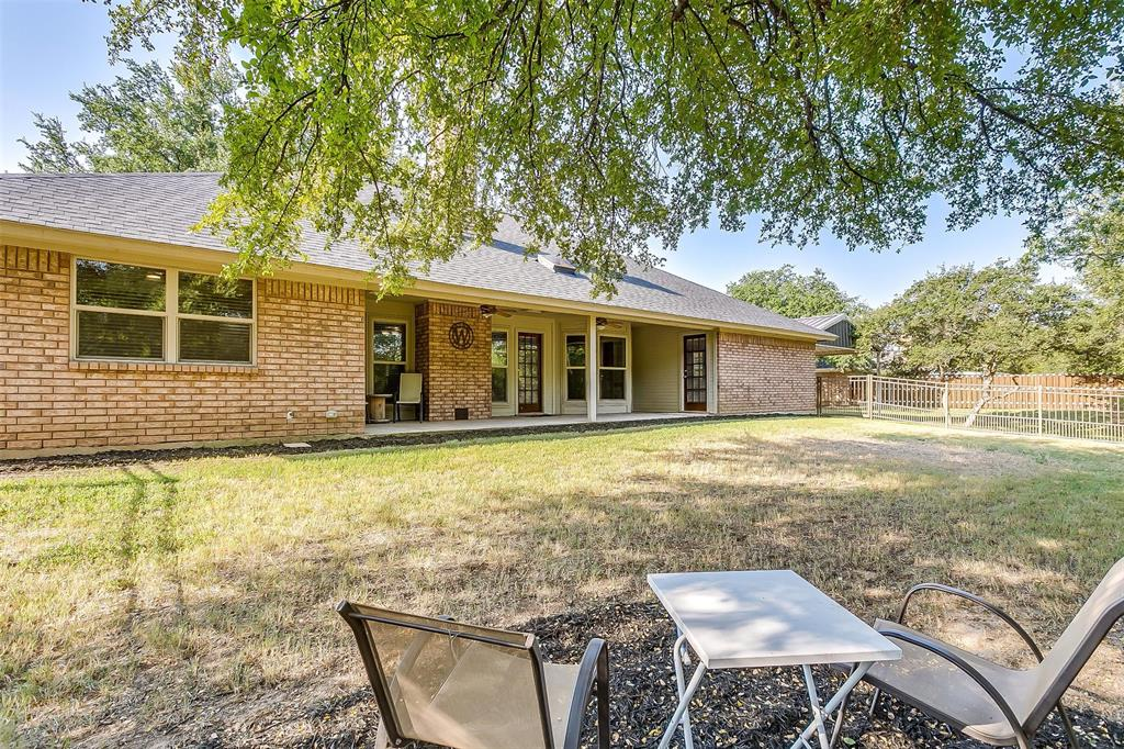 112 Parkway  Drive, Willow Park, Texas 76087 - Acquisto Real Estate best frisco realtor Amy Gasperini 1031 exchange expert