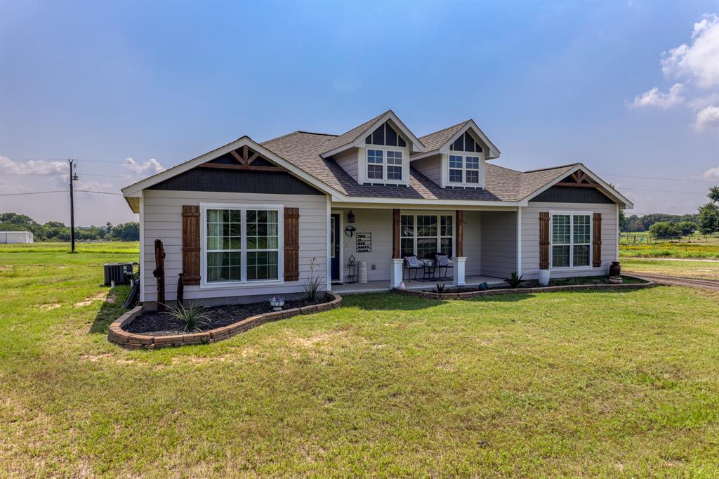 691 Harris  Road, Reno, Texas 76020 - Acquisto Real Estate best frisco realtor Amy Gasperini 1031 exchange expert