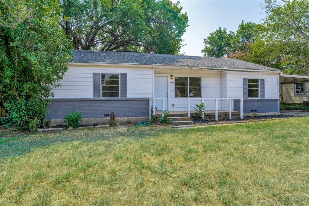 206 12th  Street, Irving, Texas 75060 - Acquisto Real Estate best frisco realtor Amy Gasperini 1031 exchange expert