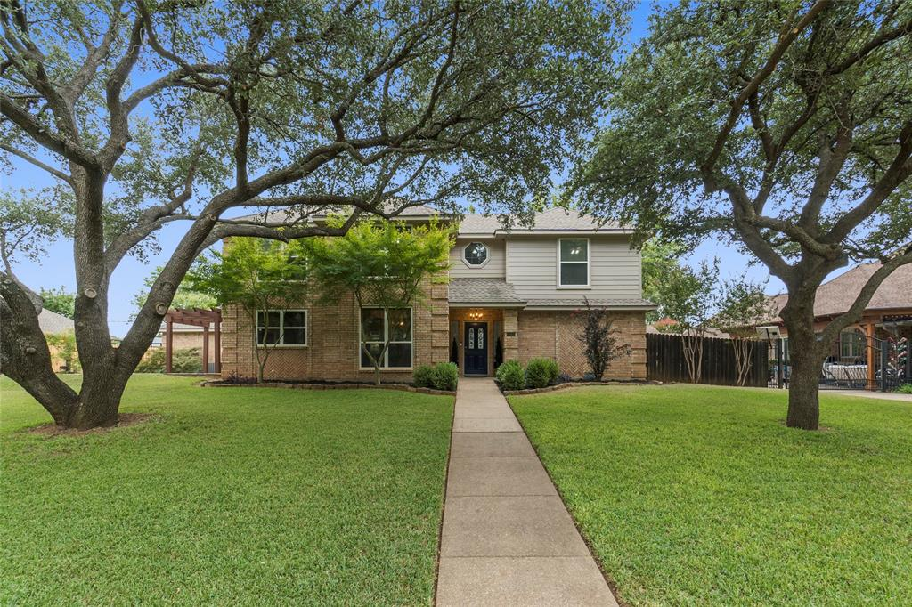 3504 Rainer  Drive, Dalworthington Gardens, Texas 76016 - Acquisto Real Estate best frisco realtor Amy Gasperini 1031 exchange expert