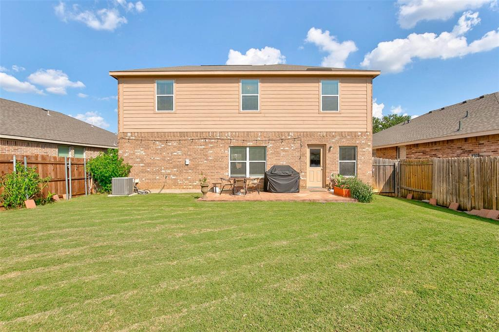 521 Paddle  Drive, Crowley, Texas 76036 - Acquisto Real Estate best frisco realtor Amy Gasperini 1031 exchange expert