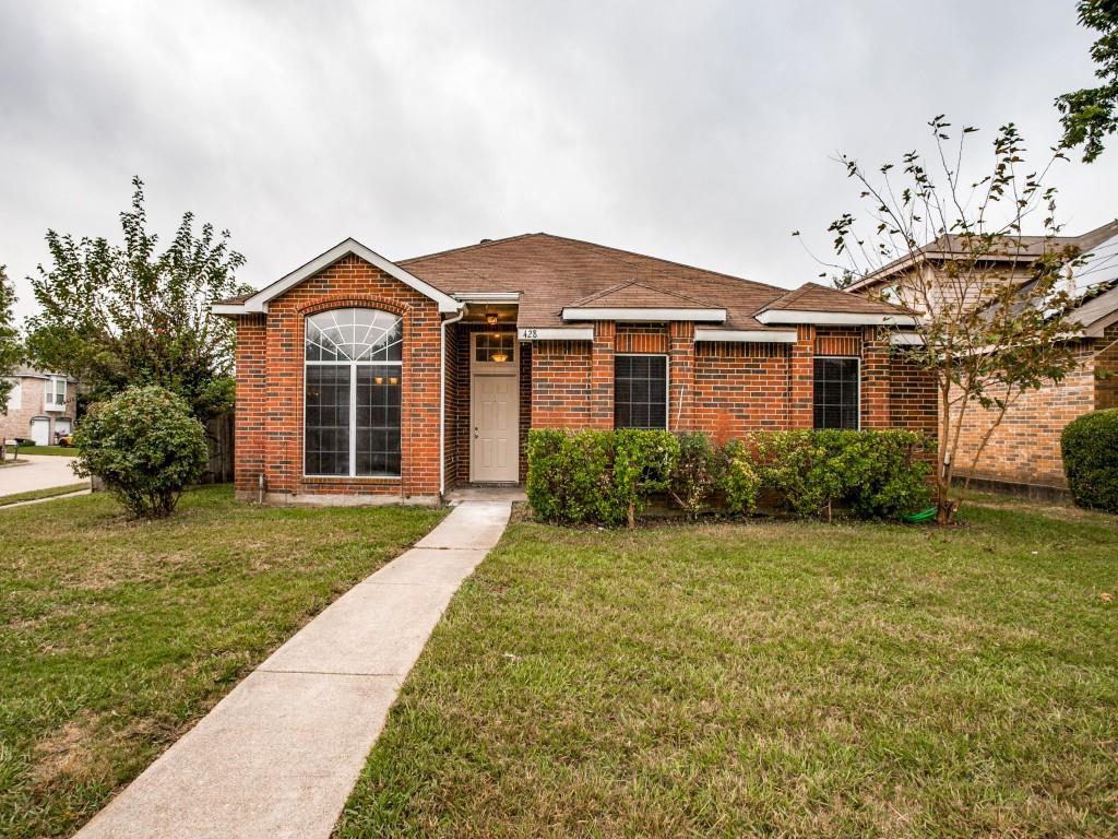 428 Surrey  Place, Mesquite, Texas 75149 - Acquisto Real Estate best frisco realtor Amy Gasperini 1031 exchange expert