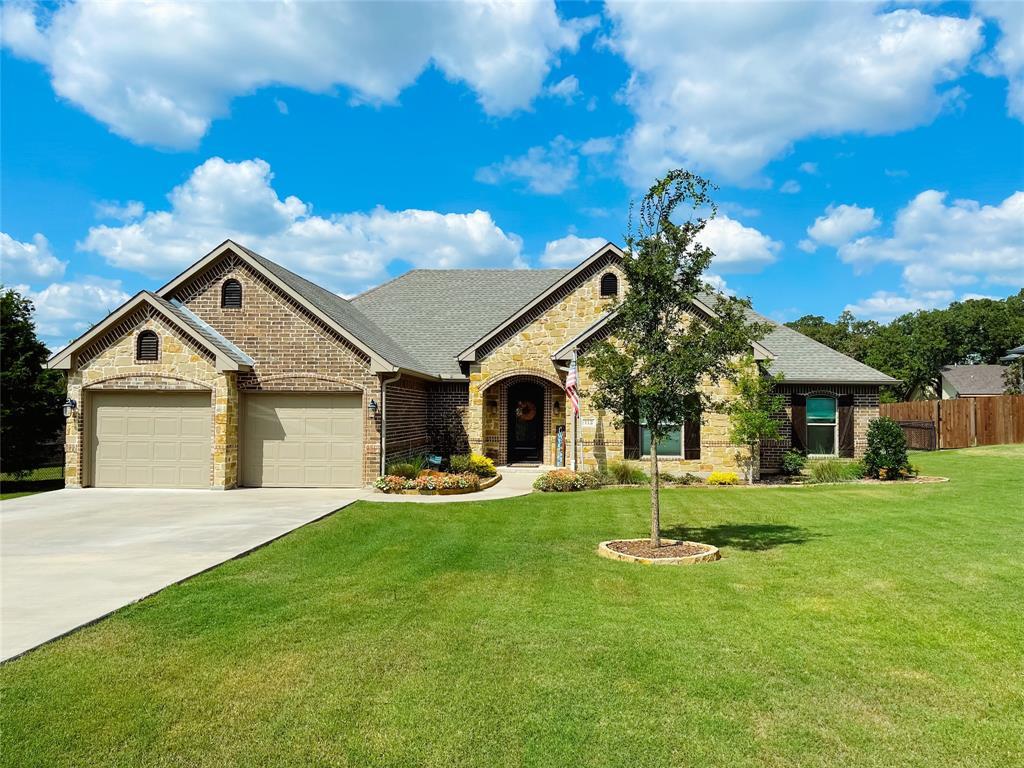 112 Pueblo  Drive, Lake Kiowa, Texas 76240 - Acquisto Real Estate best frisco realtor Amy Gasperini 1031 exchange expert