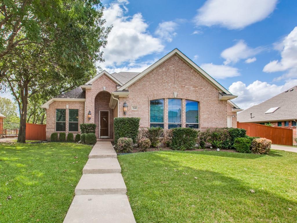 2840 Lukenbach  Drive, Plano, Texas 75074 - Acquisto Real Estate best frisco realtor Amy Gasperini 1031 exchange expert