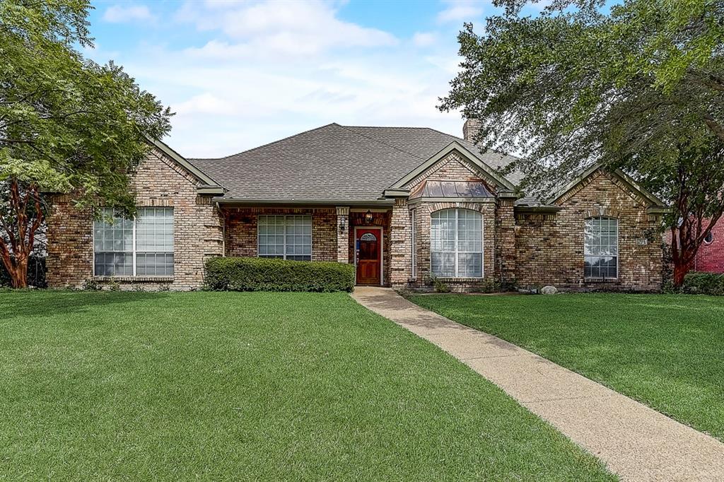 2814 Regents Park  Lane, Garland, Texas 75043 - Acquisto Real Estate best frisco realtor Amy Gasperini 1031 exchange expert