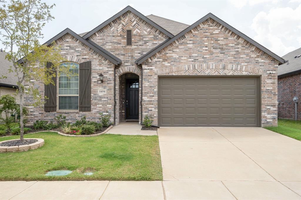 1404 Thrasher  Drive, Little Elm, Texas 75068 - Acquisto Real Estate best frisco realtor Amy Gasperini 1031 exchange expert